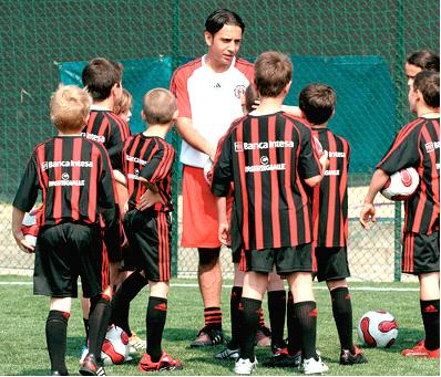 AC Milan Youth Team
