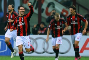 Pato - Milan's Wonderkid