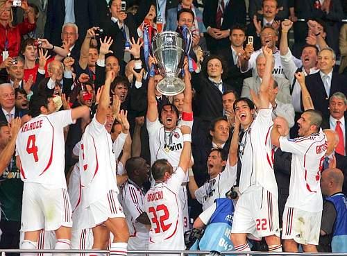 milan uefa champions league 2007 - photo#14