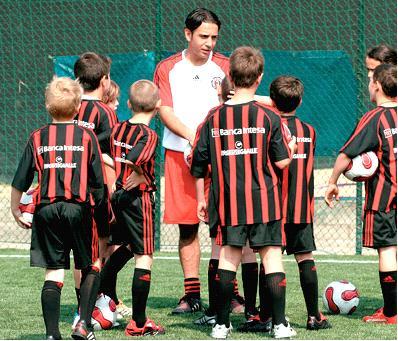AC Milan Youth Team
