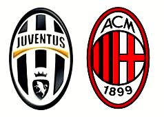 Juventus vs. AC Milan