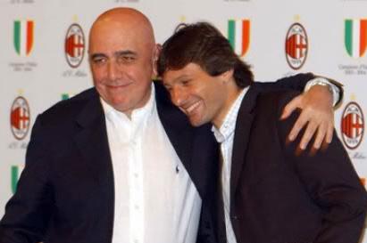Leonardo & Galliani