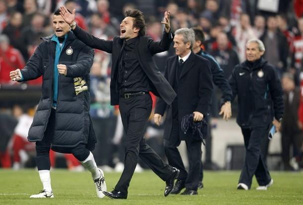 """Interista now: Leonardo no longer has """"rossonero skin"""""""