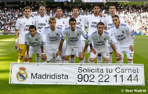 Forza Cassano T-Shirts In Real Madrid - Osasuna